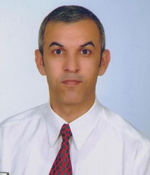 Dr.Öğr.Üyesi AHMET BOLULU