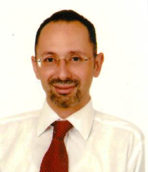 Prof.Dr. MEHMET GÖKŞİN KARAMAN