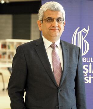 Prof.Dr. KÜRŞAT YALÇİNER - İstanbul Gelişim Üniversitesi