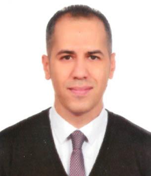 Doç.Dr. MUSTAFA KAYHAN BAHALI