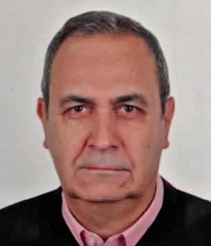 Prof.Dr. RAMAZAN YAMAN - İstanbul Gelişim Üniversitesi