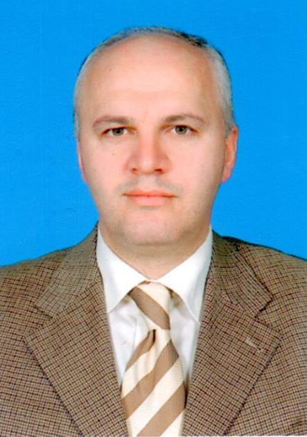 Prof.Dr. İSMET GALİP YOLCUOĞLU