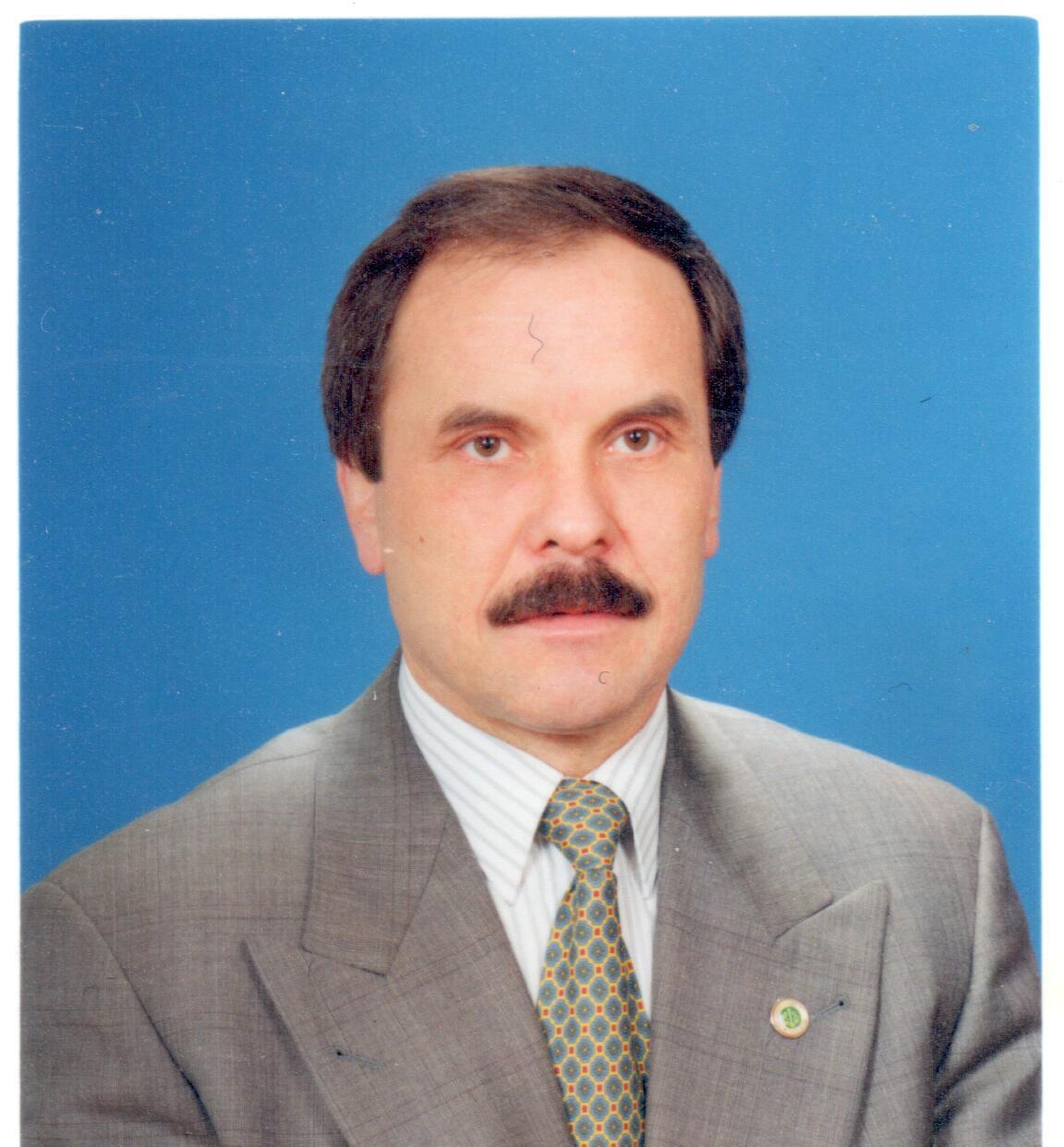 Doç.Dr. HÜSEYİN DİKME