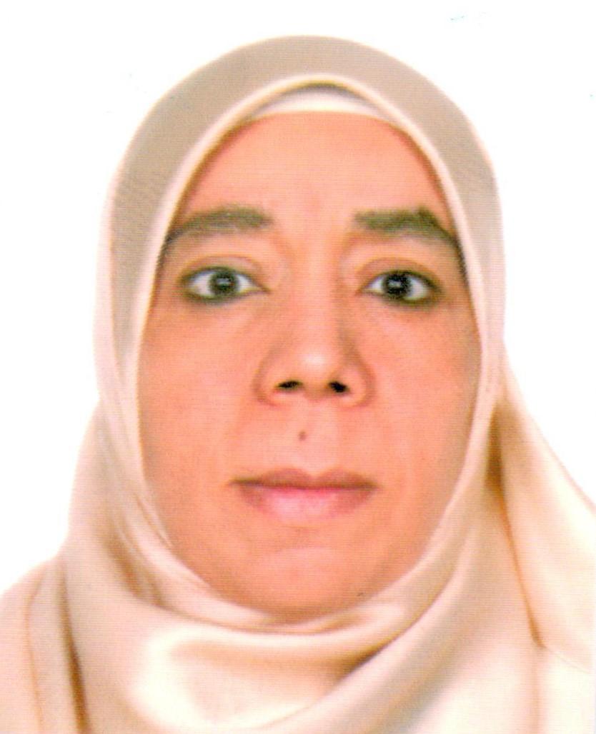 Dr.Öğr.Üyesi MAHASEN MAHMOUD MOHAMED BADRA MAHASEN MAHMOUD MOHAMED BADRA