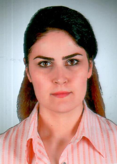 Dr.Öğr.Üyesi PARISA ALIZADEHFANAELOO