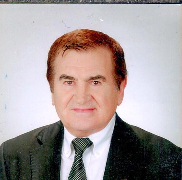 Prof.Dr. İSMET ÇAVUŞOĞLU -