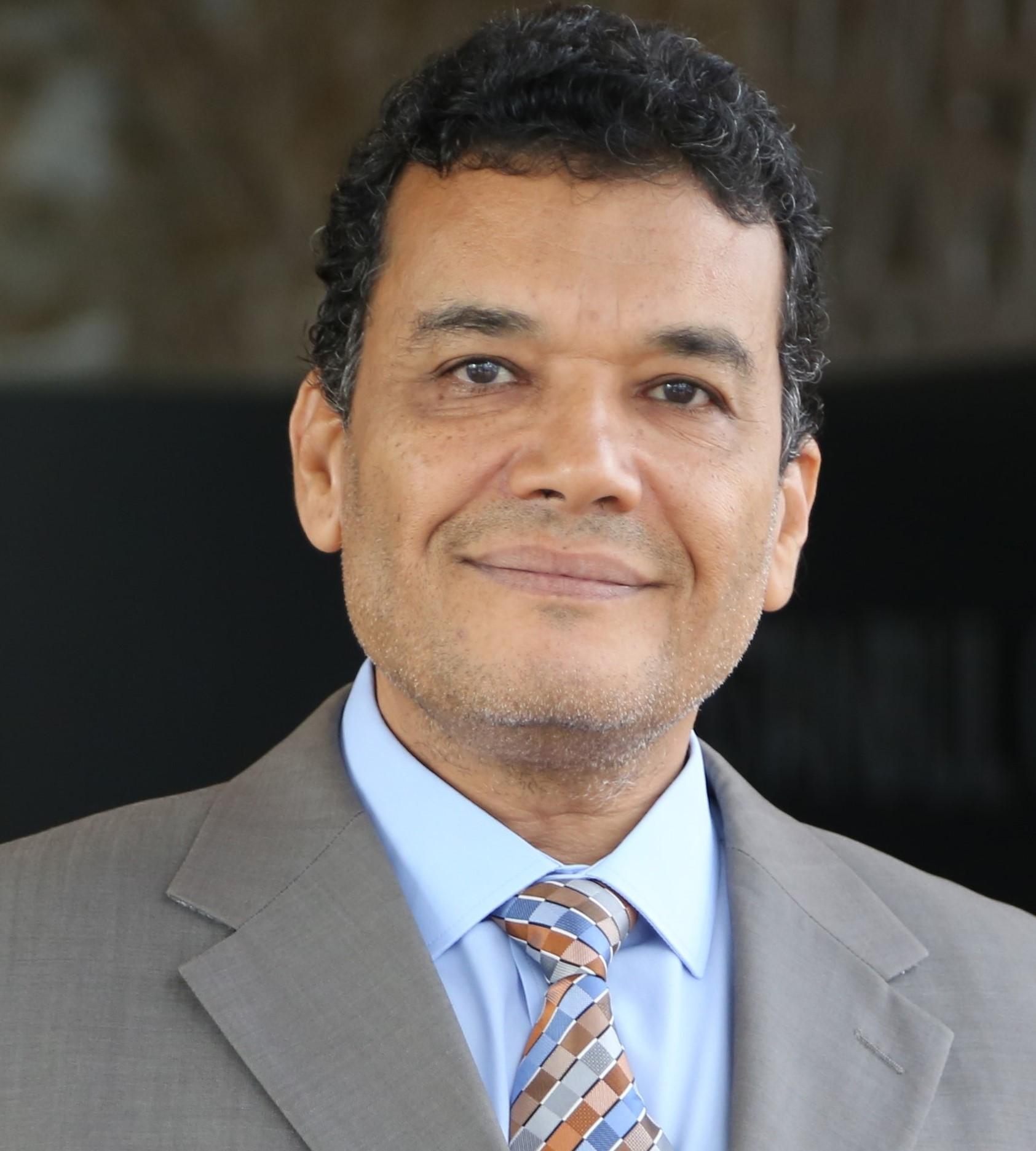Dr.Öğr.Üyesi TARIQ HASSAN MAHMOUD ELHADARY