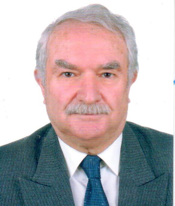 Prof.Dr. ÖMER GÜRKAN