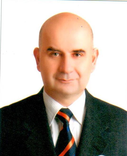 Prof.Dr. HASAN HAKAN BOZKURT