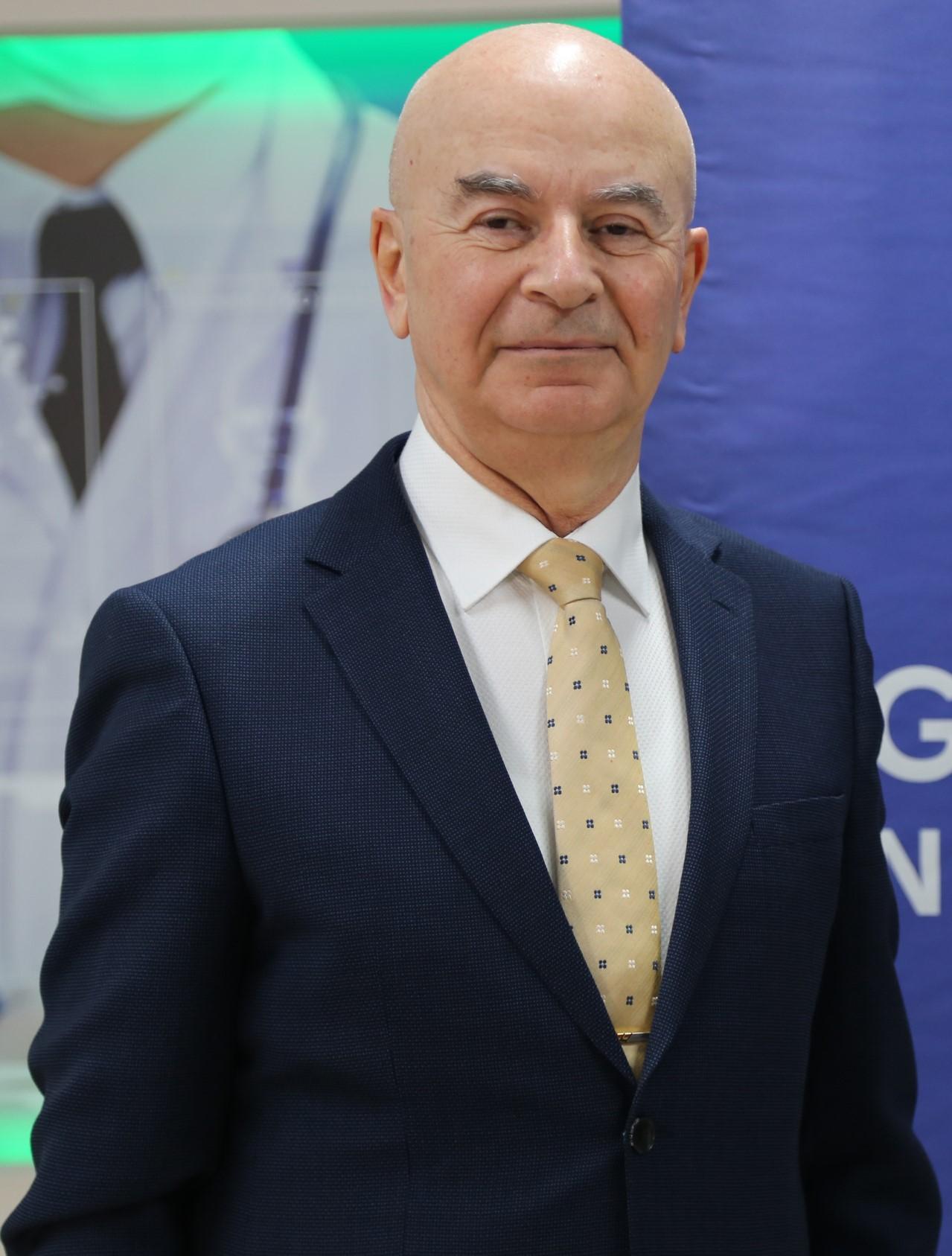 Dr.Öğr.Üyesi ABDULLAH YÜKSEL BARUT - İstanbul Gelişim Üniversitesi