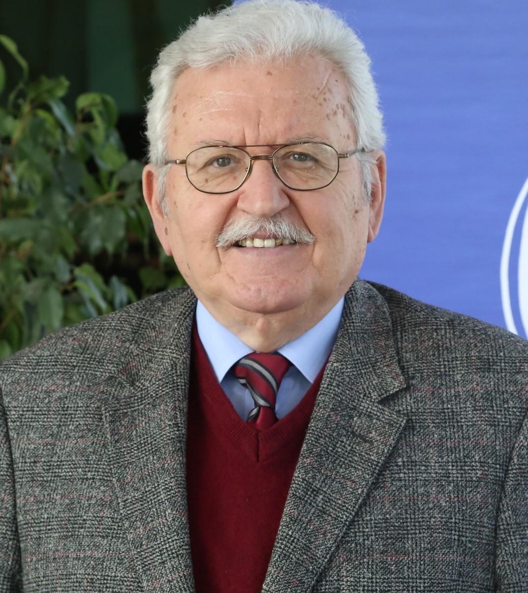 Prof.Dr. ORHAN İŞCAN