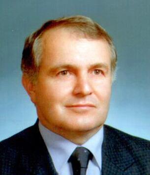 Prof.Dr. BURHAN AYKAÇ
