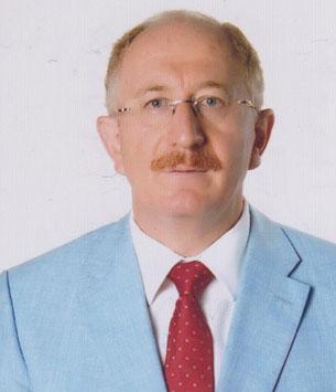 Prof.Dr. İZZET GÜMÜŞ