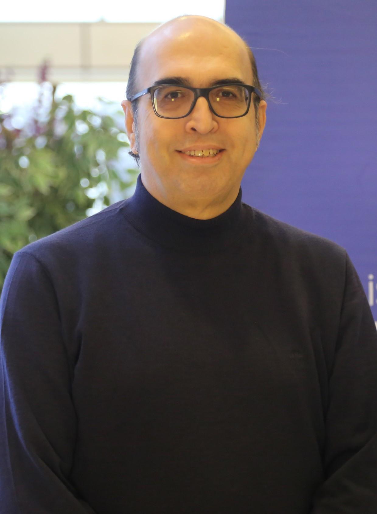 Prof.Dr. EROL YILDIR