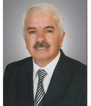 Prof.Dr. NECMETTİN ÖZERKMEN