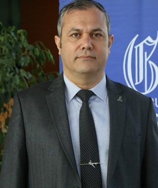 Prof.Dr. OSMAN ERGÜVEN VATANDAŞ