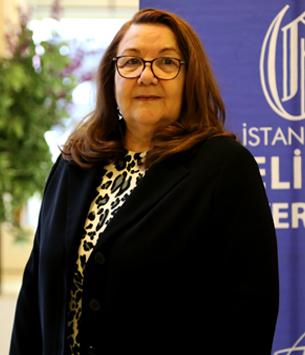 Prof.Dr. HURİYE ŞULE KARAASLAN