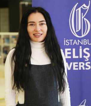 Assist.Prof.Dr. HİLAL YENER KULBAY