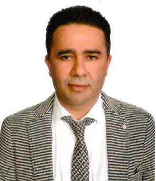 Prof.Dr. ÜMİT TAŞKIN