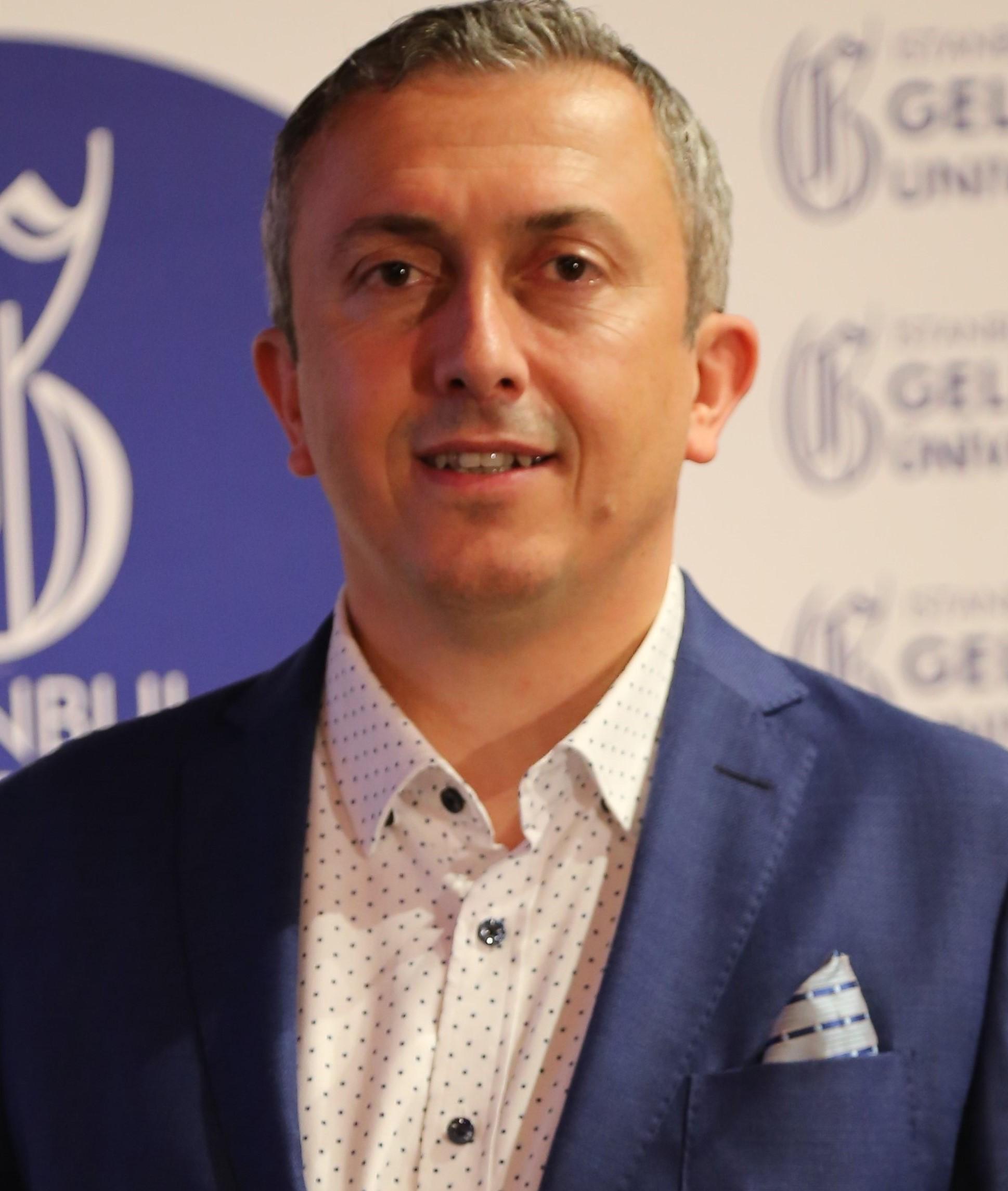 Prof.Dr. NAİL ÖZTAŞ