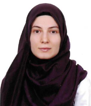 Lecturer ESMA ŞERMET