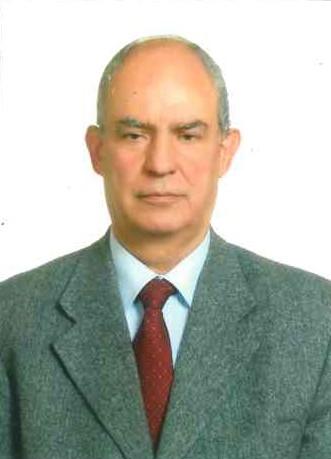 Prof.Dr. MEHMET RİFAT HULUSİ ÇELEBİ