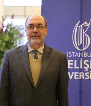 Doç.Dr. SULEIMAN ALI SULEIMAN MOHAMED KHATRUSH