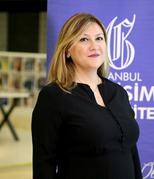 Assist.Prof.Dr. EBRU GÜL YILMAZ
