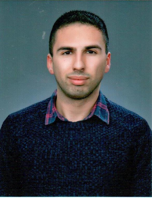Assist.Prof.Dr. EMRAH DOĞAN