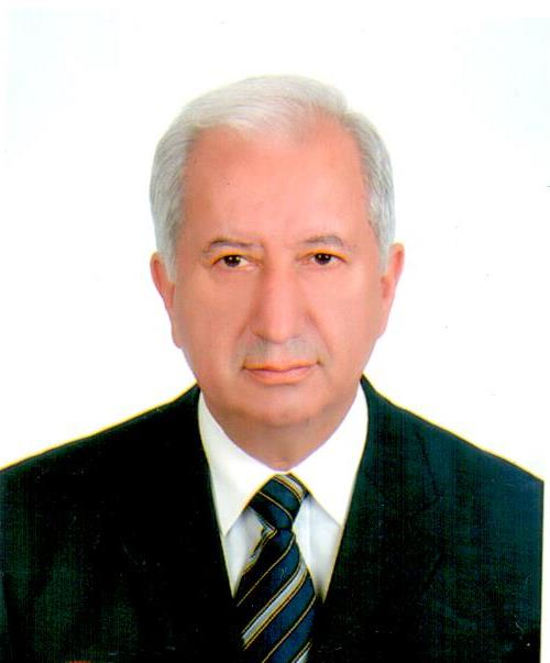 Prof.Dr. NECDET HACIOĞLU