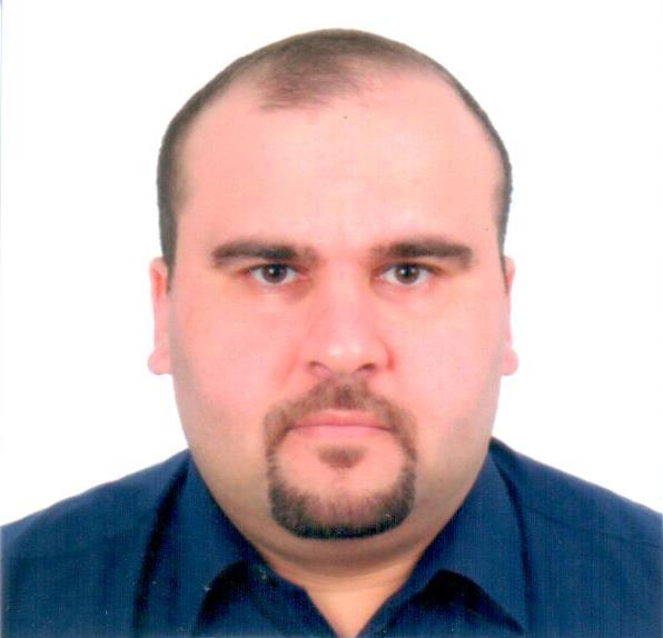 Dr.Öğr.Üyesi MUKHALLAD MOHAMMED MAWLOOD AL-MASHHADANI