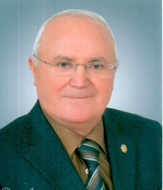 Prof.Dr. MUSTAFA KÖKSAL