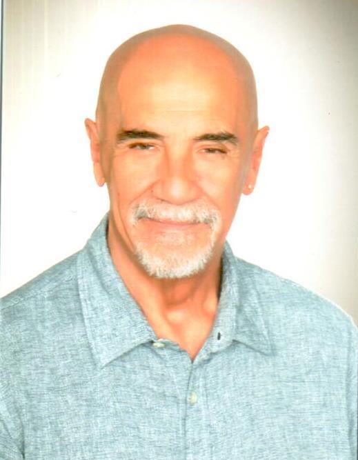 Prof.Dr. MEHMET HARUN BATIRBAYGİL