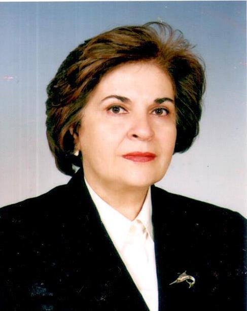 Prof.Dr. MAKBULE MEZİYET ARI