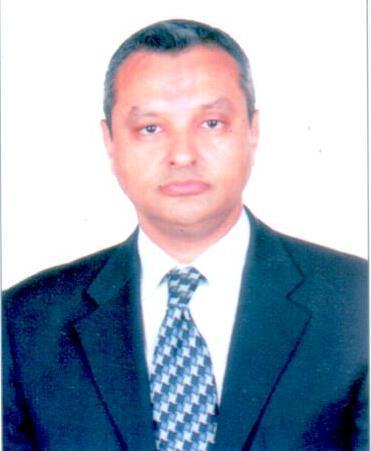 Prof.Dr. İBRAHİM ÖMER SAATCIOĞLU