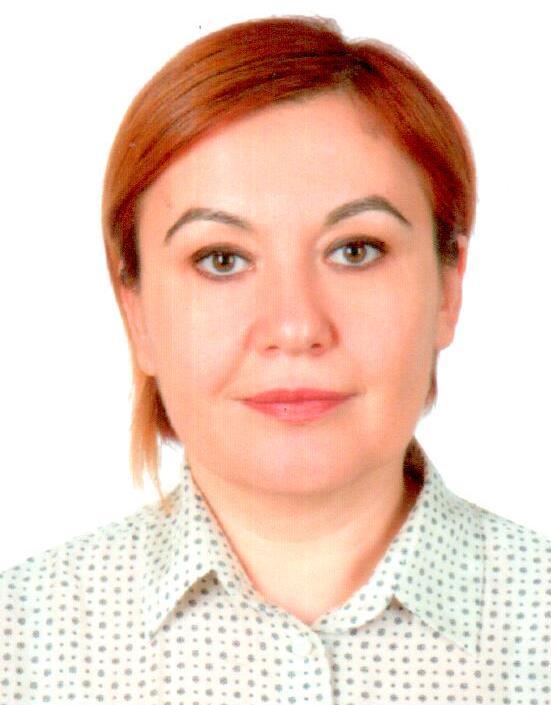 Prof.Dr. ZÜLEYHA AKKAN ÇETİNKAYA