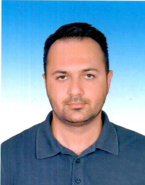 Dr.Öğr.Üyesi AHMAD RESHAD NOORI
