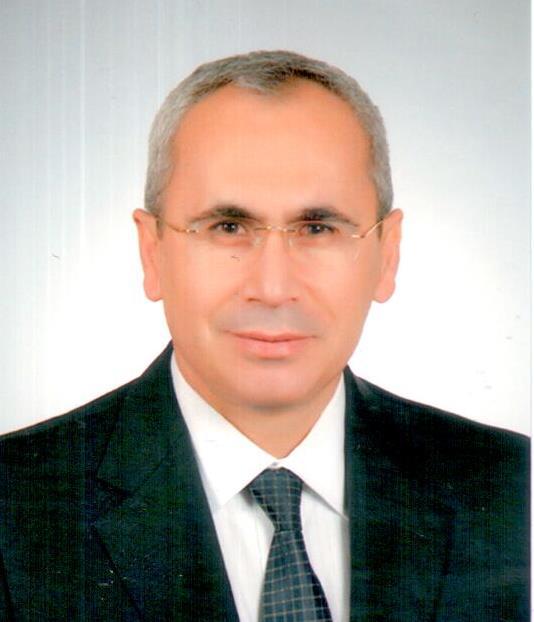 Prof.Dr. İBRAHİM ÖTGÜN