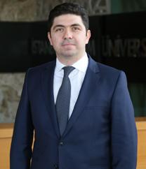 Assist.Prof.Dr. ORHAN ÖZAYDIN
