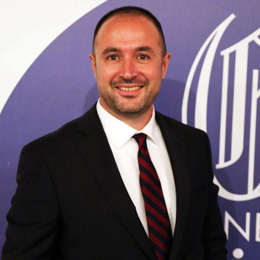 Assist.Prof.Dr. ALPASLAN KELLECİ