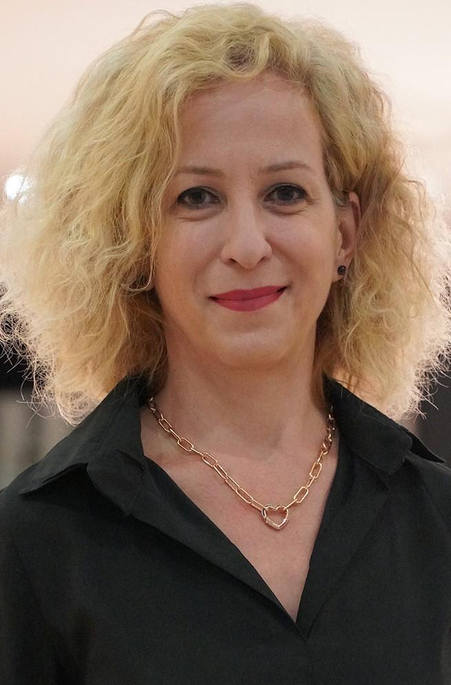 Assist.Prof.Dr. DİDEM TETİK KÜÇÜKELÇİ