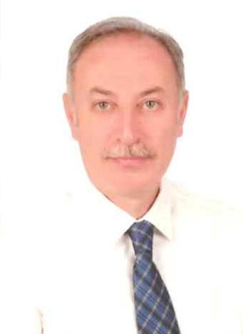 Prof.Dr. HAMİT HALUK SELİM