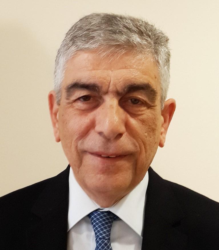 Prof.Dr. MEHMET ŞENER KÜÇÜKDOĞU