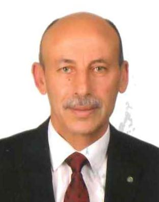 Prof.Dr. MUSTAFA KEMAL ÇİFTÇİ