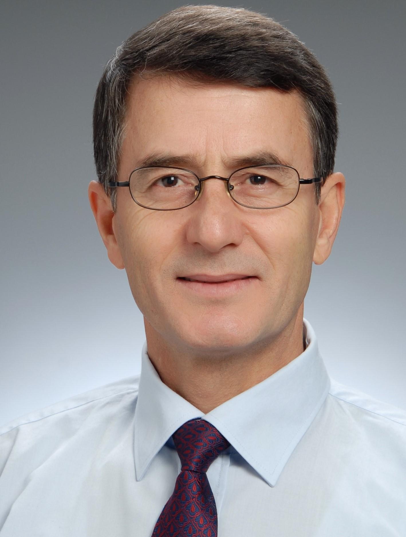 Prof.Dr. FEHMİ TUNCEL